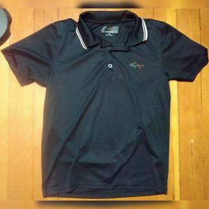 Greg Norman Polo Shirt Men's XS